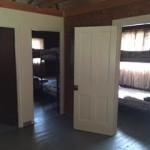 #1 bedrooms